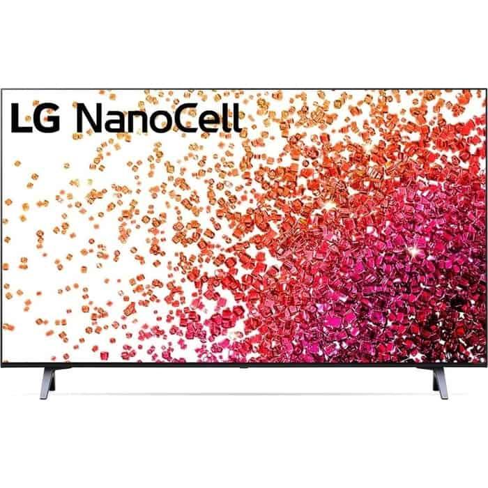 Фото - LED Телевизор LG 55NANO756PA led телевизор lg 70un71006la
