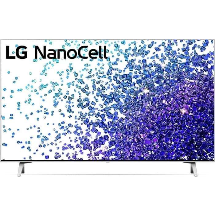 Фото - LED Телевизор LG 55NANO776PA телевизор lg 55nano776pa 55 nanocell ultra hd 4k