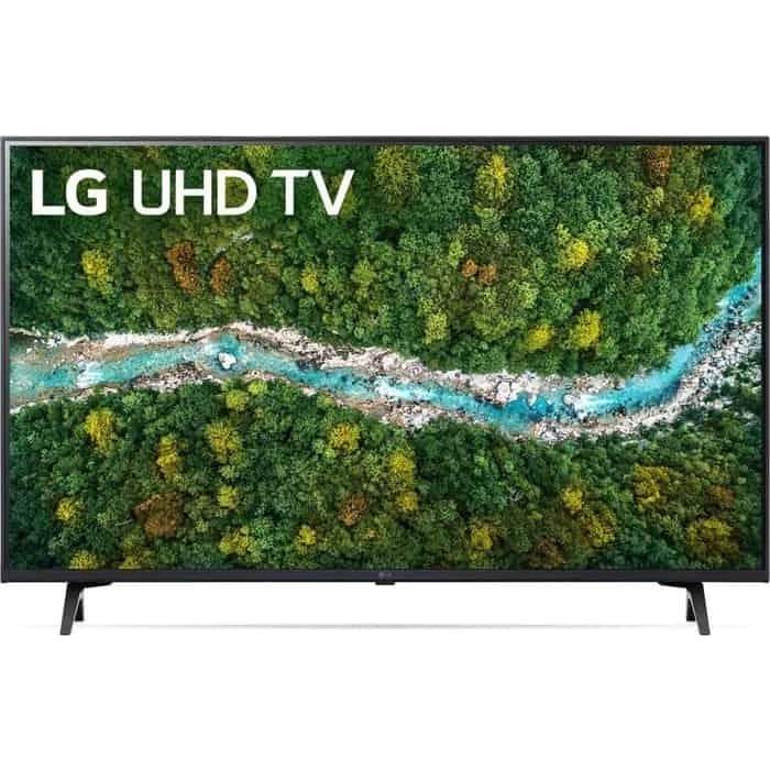 Фото - LED Телевизор LG 55UP77506LA led телевизор lg 32 lk 519 b