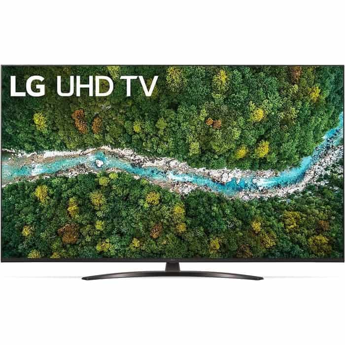 Фото - LED Телевизор LG 55UP78006LC led телевизор lg 32 lk 519 b