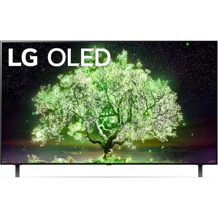 Фото - LED Телевизор LG OLED55A1RLA led телевизор lg 32 lk 519 b