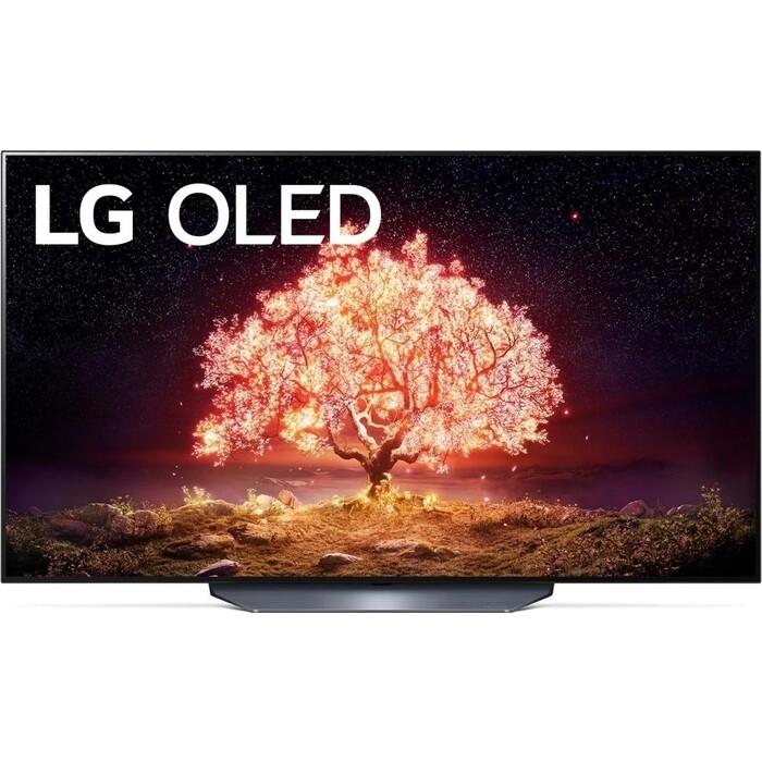 Фото - LED Телевизор LG OLED55B1RLA led телевизор lg 70un71006la