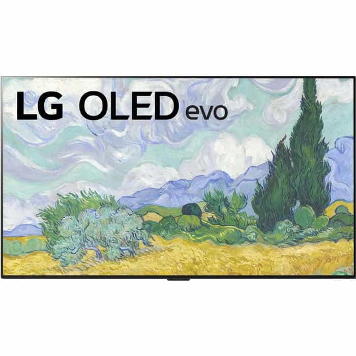 Фото - LED Телевизор LG OLED55G1RLA led телевизор lg 70un71006la