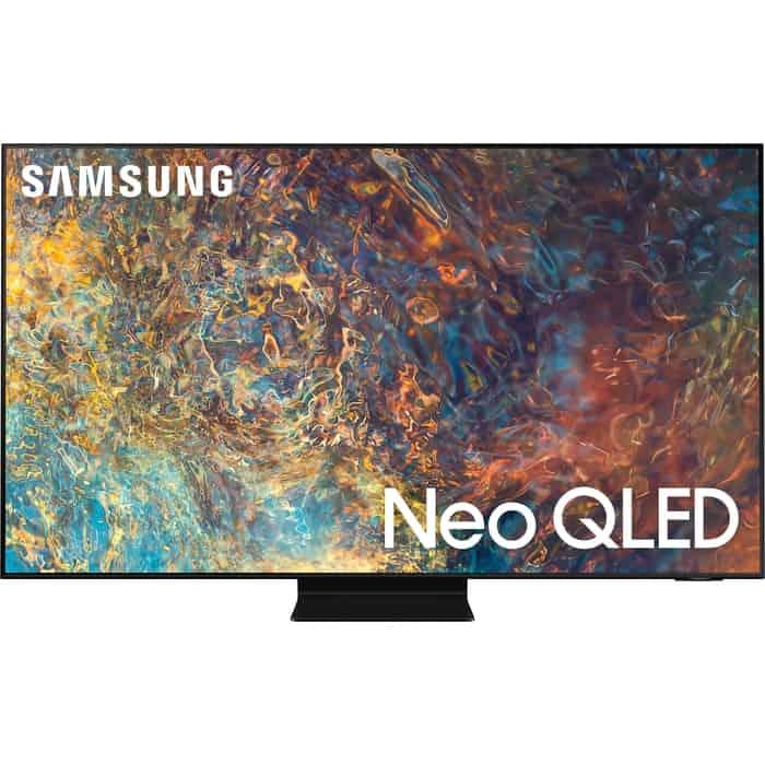 Фото - QLED Телевизор Samsung QE55QN90AAU qled телевизор samsung qe43q60aauxru