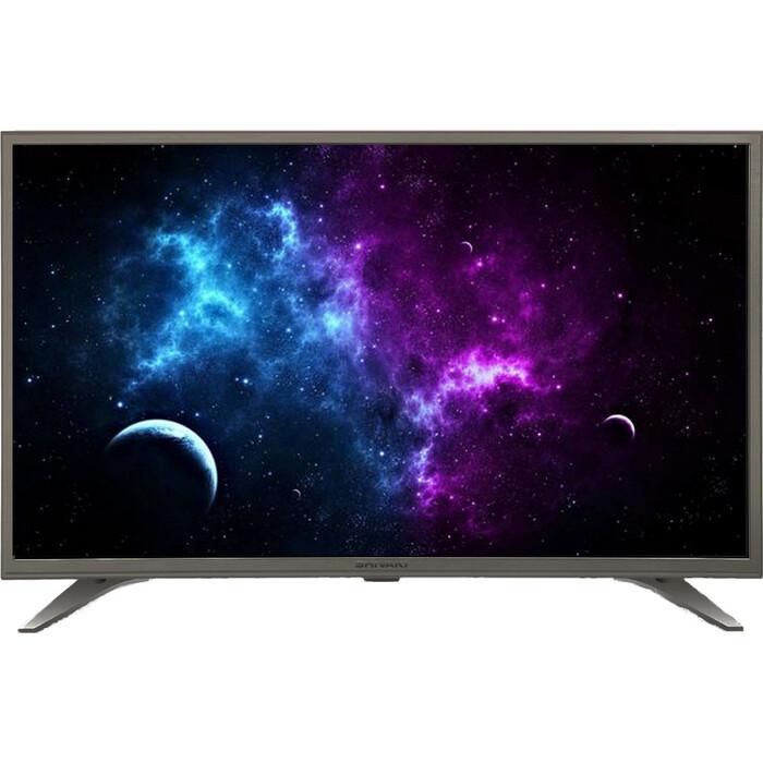 LED Телевизор Shivaki 43SF90G Gray-brown