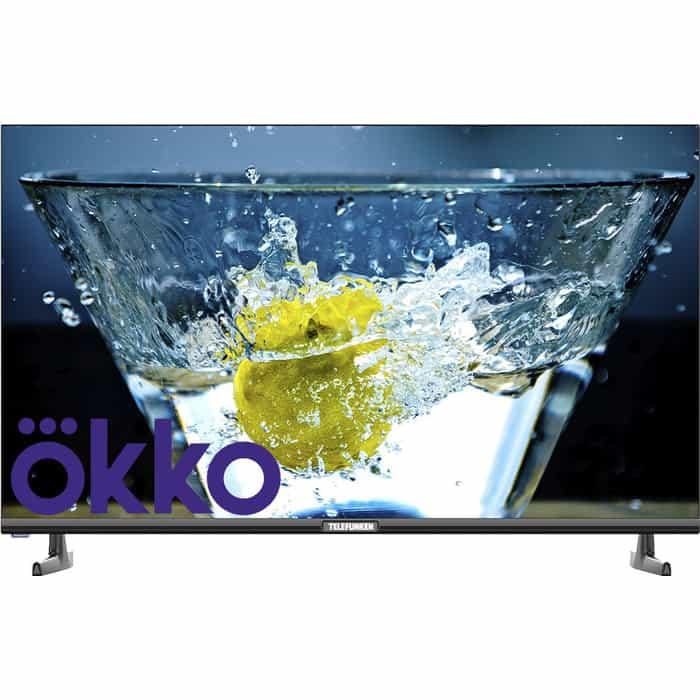 LED Телевизор TELEFUNKEN TF-LED32S60T2S