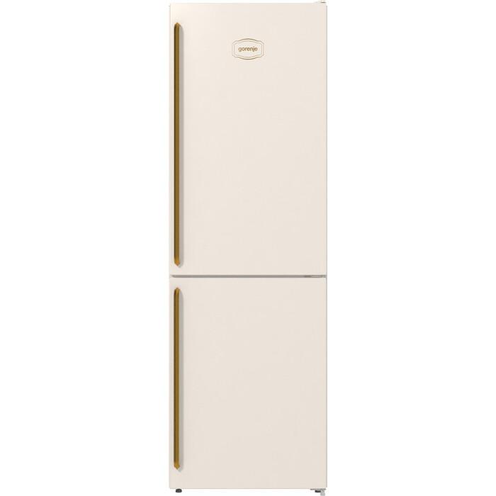 Холодильник Gorenje NRK6192CLI