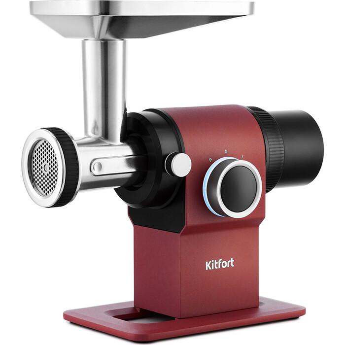 мясорубка KITFORT KT-2110-1