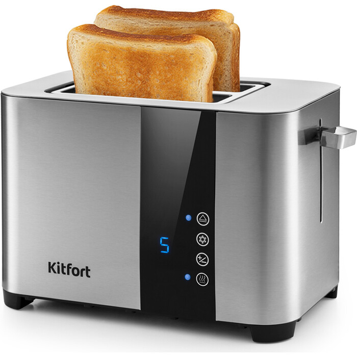Тостер KITFORT KT-2047