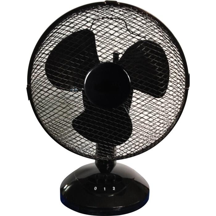 Вентилятор настольный Rix RDF-2200 B черный