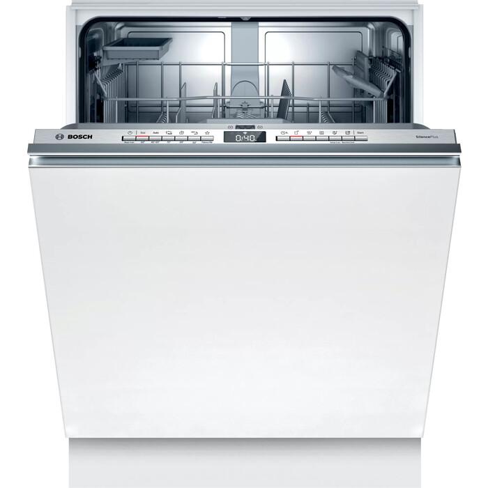 Встраиваемая посудомоечная машина Bosch Serie 4 SMV4IAX1IR