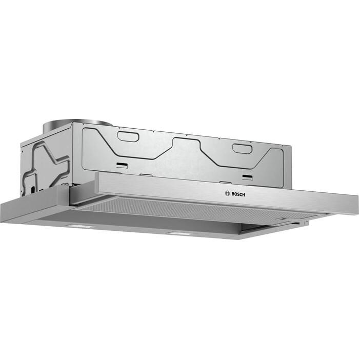 Встраиваемая вытяжка Bosch Serie 4 DFM064A53