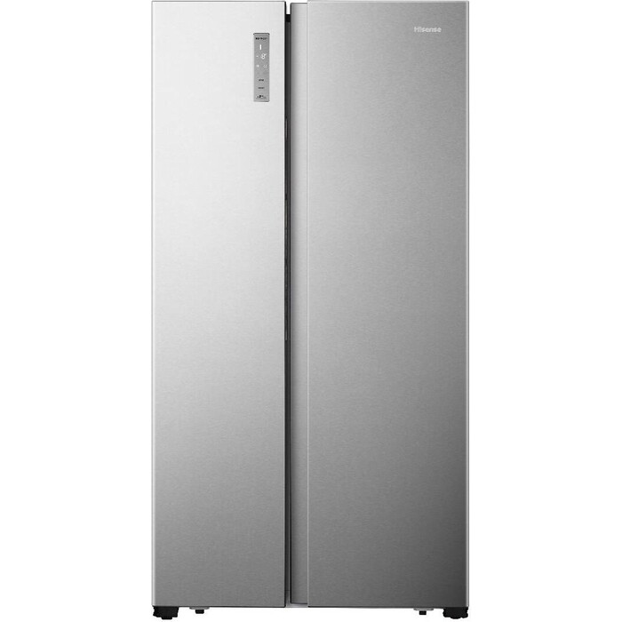 Холодильник Hisense RS677N4AC1