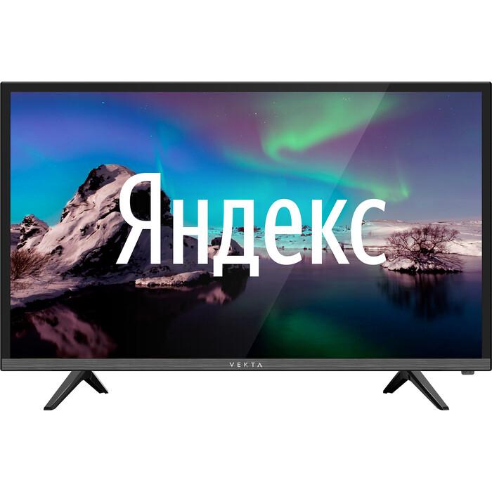 Фото - LED Телевизор VEKTA LD-24SR4715BS led телевизор vekta ld 32sr4231st