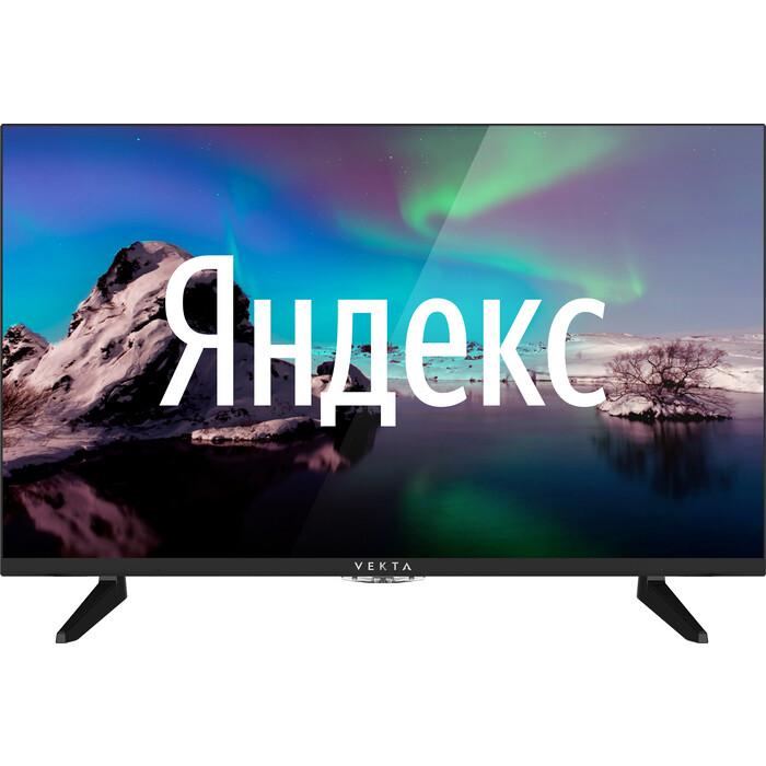 Фото - LED Телевизор VEKTA LD-32SR5112BS led телевизор vekta ld 32sr4231st