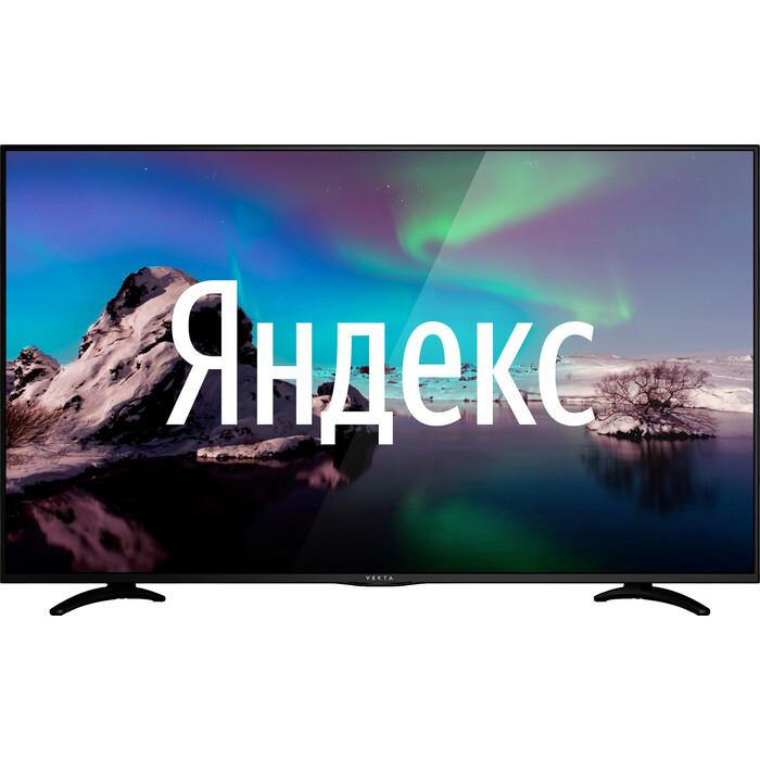 Фото - LED Телевизор VEKTA LD-50SU8815BS led телевизор vekta ld 32sr4231st