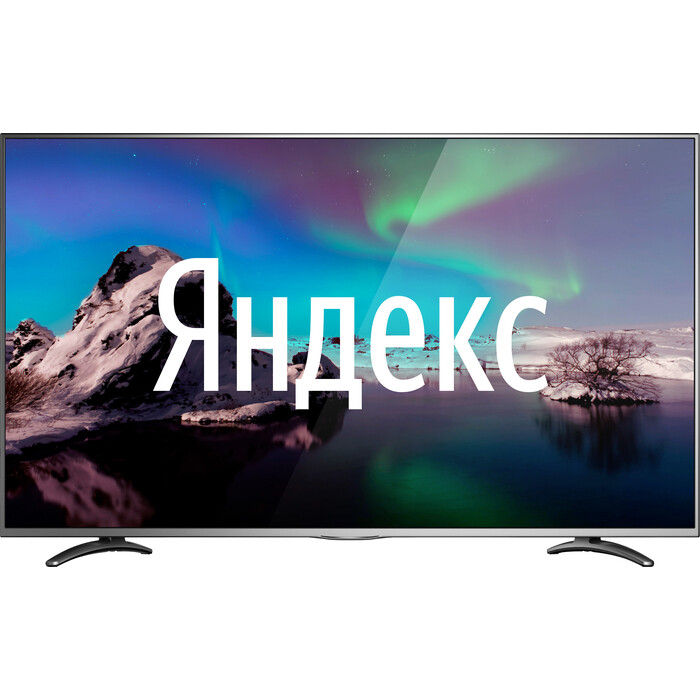Фото - LED Телевизор VEKTA LD-50SU8921BS led телевизор vekta ld 32sr4231st