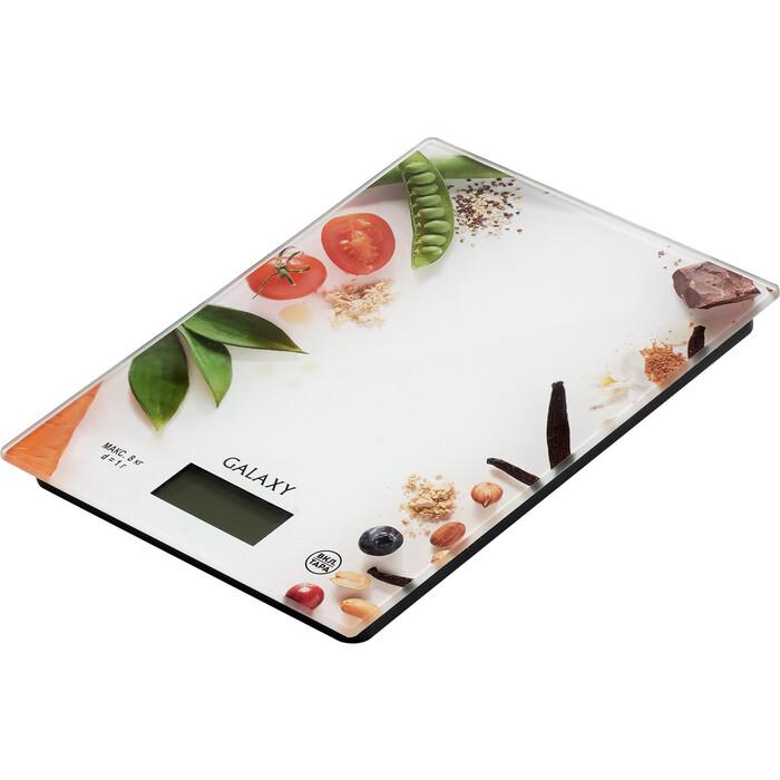 Весы кухонные GALAXY GL 2809
