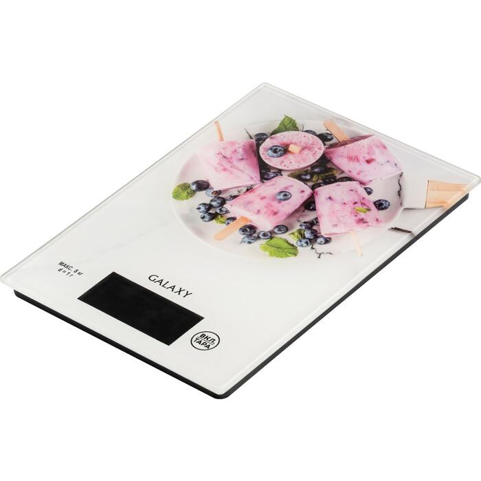 Весы кухонные GALAXY GL 2810