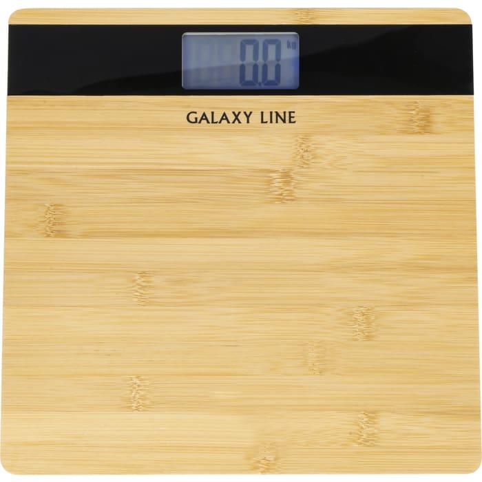 Весы напольные GALAXY GL 4813