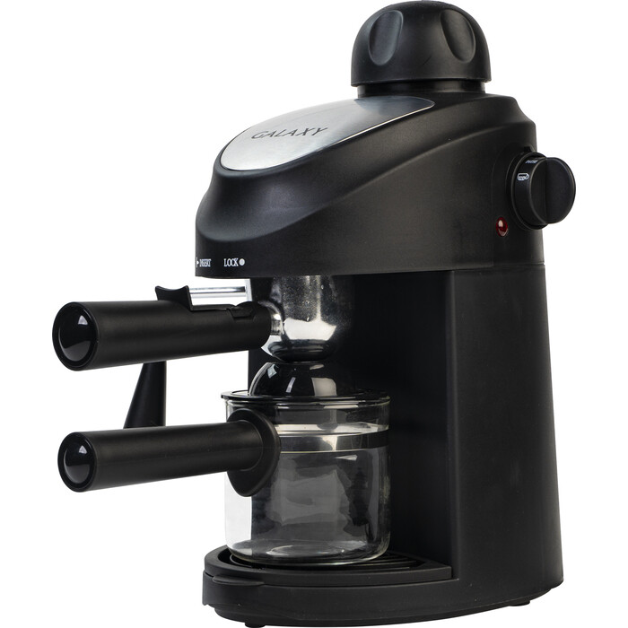 Кофеварка GALAXY GL 0754