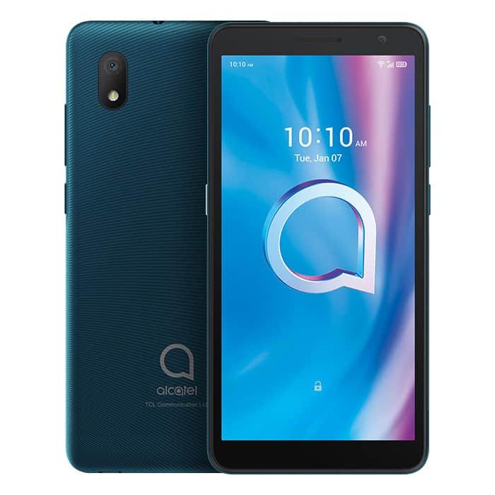 kootion 2gb Смартфон Alcatel 5002H 1B 32Gb 2Gb зеленый