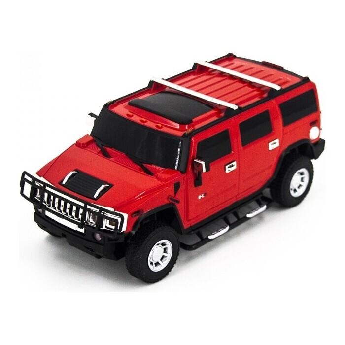 Радиоуправляемая машина MZ Model Hummer H2 масштаб 1:24 - 27020-R