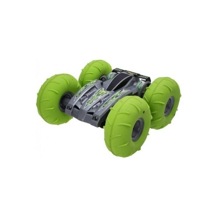 Радиоуправляемая машина CS Toys Перевертыш с пневмо колесами - 0932