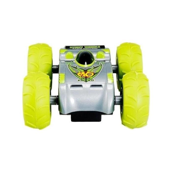 Радиоуправляемая машина CS Toys Перевертыш с пневмо колесами - 0935