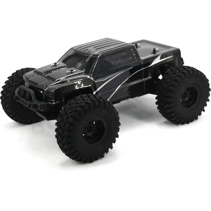 Фото - Радиоуправляемый монстр HSP Redcat Wolverine 4WD RTR масштаб 1:10 2.4G - H9801-H10-B радиоуправляемый монстр hsp kidking pro 4wd rtr масштаб 1 16 2 4g