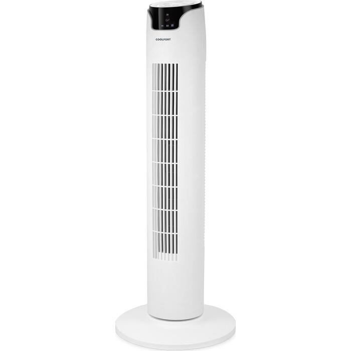 Вентилятор колонный Coolfort CF-2010