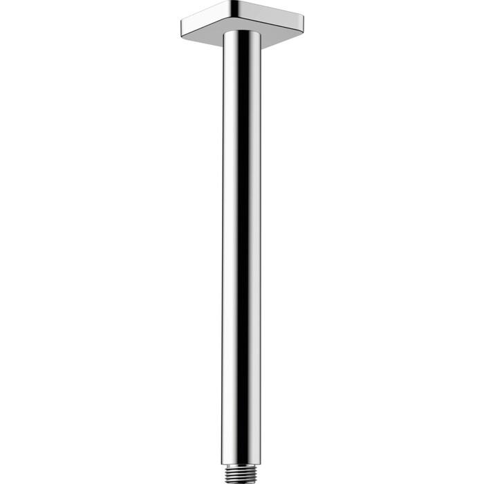 Кронштейн для верхнего душа Hansgrohe Vernis Shape 30 см хром (26407000)