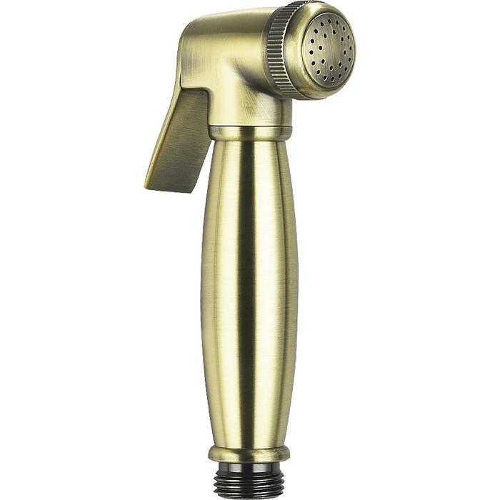 Гигиенический душ Lemark бронза (LM8047B)