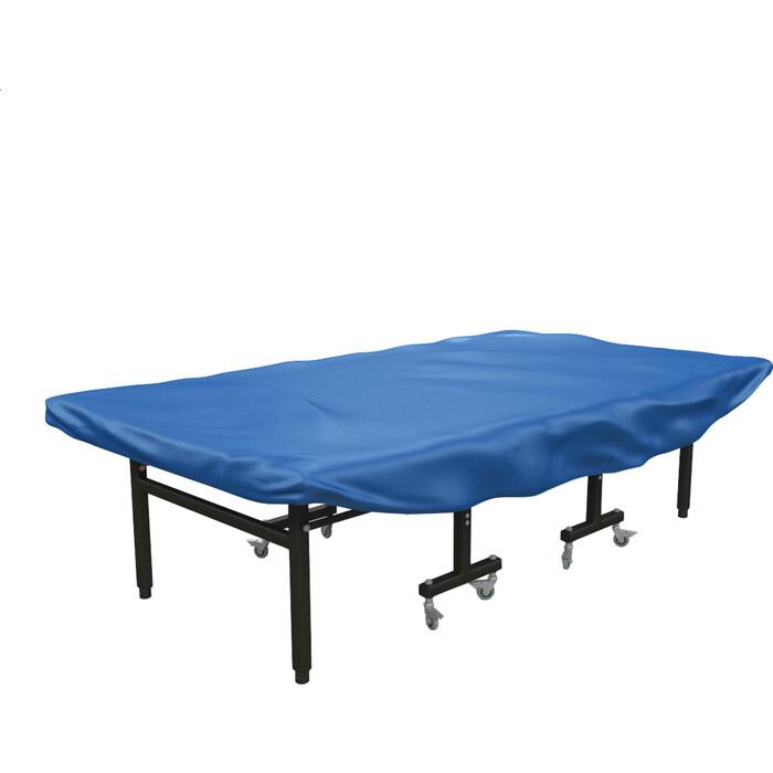 Чехол универсальный UNIX line для теннисного стола (blue)