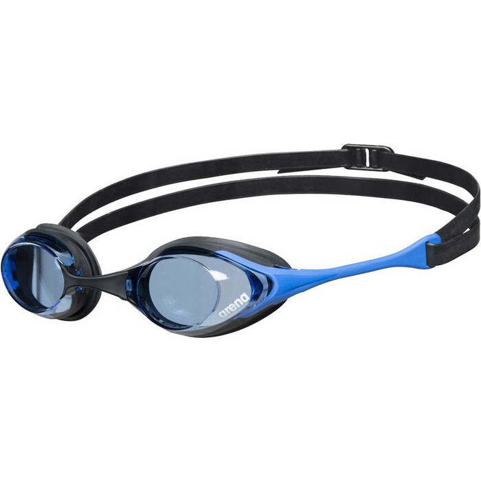 Очки для плавания Arena Cobra Swipe, арт. 004195400, голубые линзы