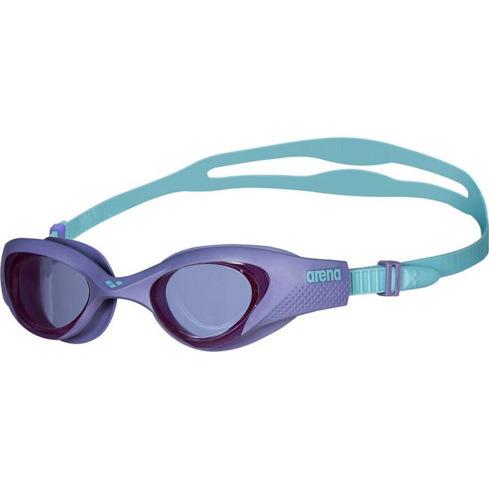 Очки для плавания Arena The One Woman, арт. 002756101, синие линзы