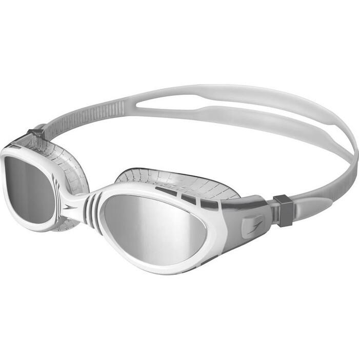 Очки для плавания Speedo Futura Biofuse Flexiseal Mirror, арт. 8-11316F272, зеркальные линзы