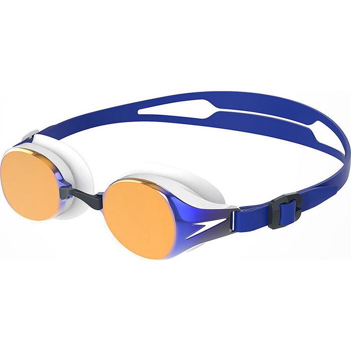 Очки для плавания Speedo Hydropure Mirror, арт. 8-126688136, зеркальные линзы