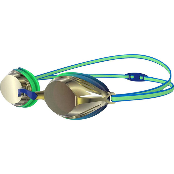 Очки для плавания детские Speedo Vengeance Mirror Jr, арт. 8-11325D651, зеркальные линзы