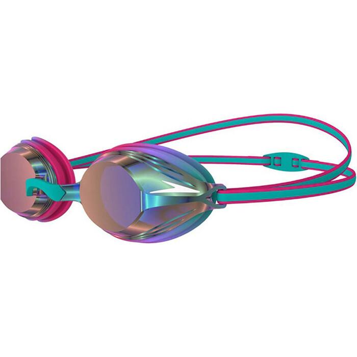 Очки для плавания детские Speedo Vengeance Mirror Jr, арт. 8-11325D652, зеркальные линзы