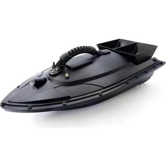 FlyTec Радиоуправляемый катер для рыбалки 2011-5 2.4G RTR - Flytec-2011-5