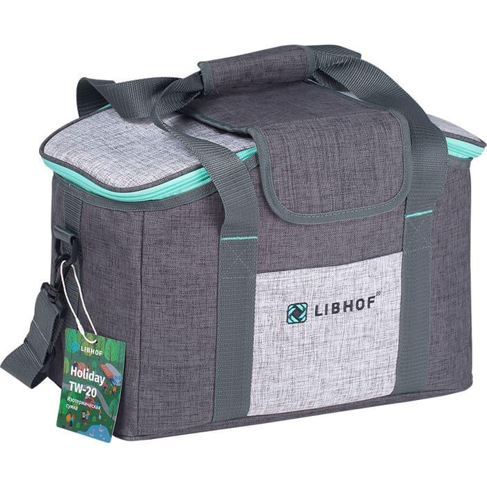 Изотермическая сумка Libhof Holiday TW-20