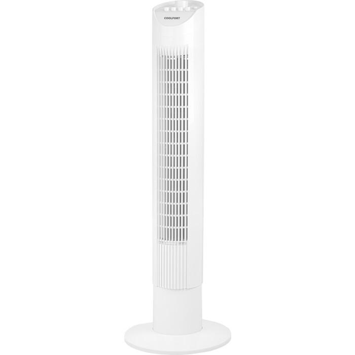 Вентилятор колонный Coolfort CF-2008