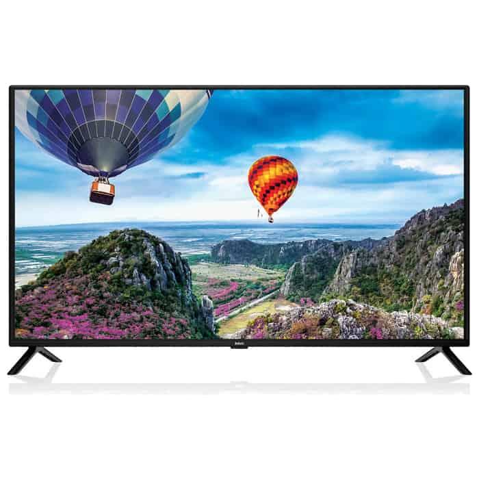 Фото - LED Телевизор BBK 42LEX-7252/FTS2C Яндекс.ТВ bbk 40lem 1027 fts2c 40 черный