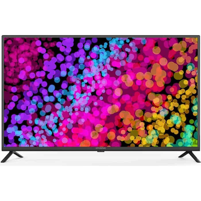 Фото - LED Телевизор Hyundai H-LED43FS5003 Яндекс.ТВ антенна hyundai h tai260