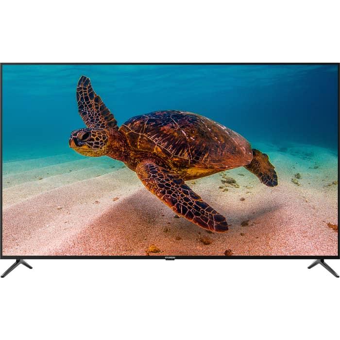 Фото - LED Телевизор Hyundai H-LED58FU7003 Яндекс.ТВ антенна hyundai h tai260