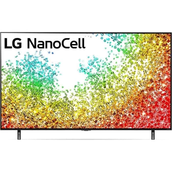 LED Телевизор LG 55NANO956PA NanoCell