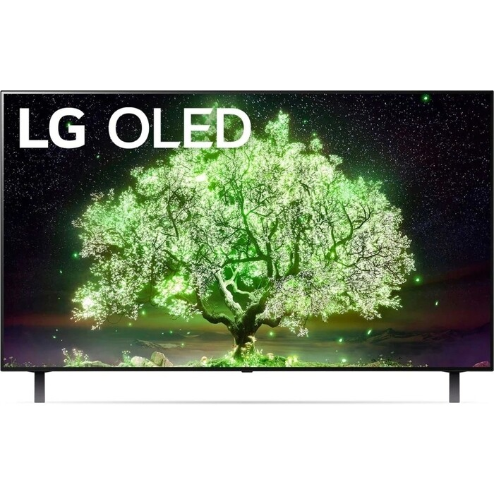 Фото - OLED Телевизор LG OLED48A1RLA oled телевизор lg oled55gxr