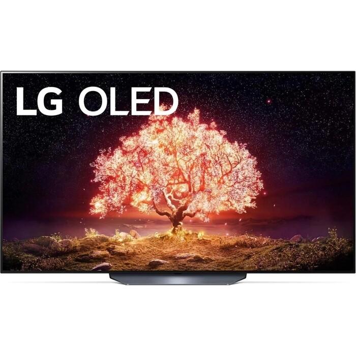 Фото - OLED Телевизор LG OLED65B1RLA oled телевизор lg oled55gxr