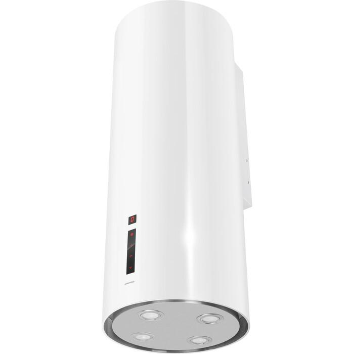 Кухонная вытяжка MAUNFELD Lee Wall (sensor) 39 белый